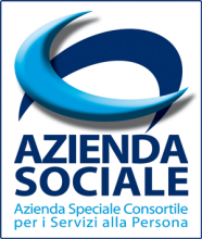 Logo istituzionale - Azienda sociale