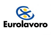 Logo istituzionale - Eurolavoro